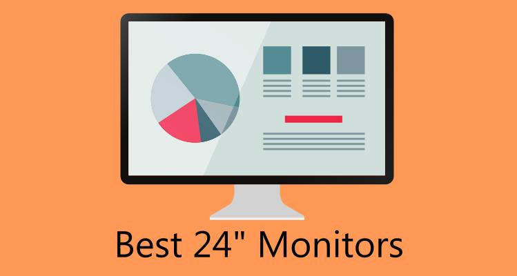 24-inch monitor