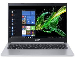 acer aspire 5 a515-54g laptop