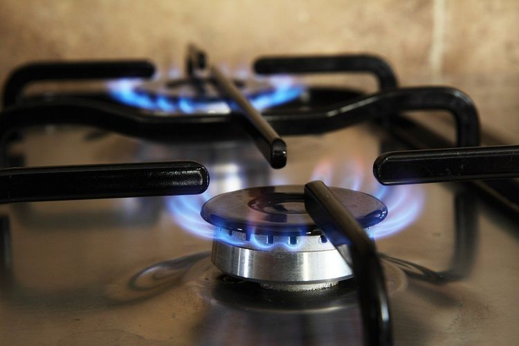 best 3 burner gas stove