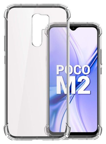 best poco m2 back cover case