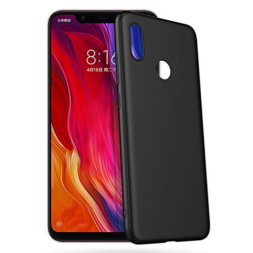 best redmi 6 pro back cover case
