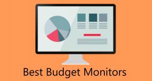 budget monitors