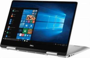dell Inspiron 13 2-in-1 i5-8265U laptop