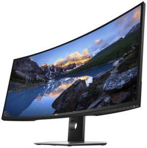 "Dell U-Series 37.5"" Screen LED-Lit Monitor (U3818DW)"
