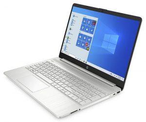 hp 15 amd ryzen 7 15.6 inch fhd laptop 15s eq0132au