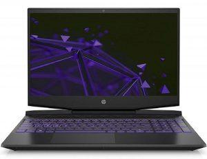 hp pavilion gaming 15-dk0045TX laptop