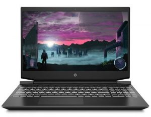 hp pavilion gaming laptop 15 ec1024ax