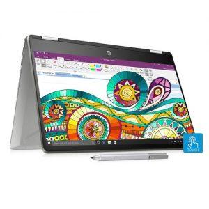 hp pavilion x360 14-dh0043tu 14-inch laptop