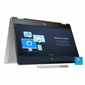hp pavilion x360 14-dh1007tu laptop