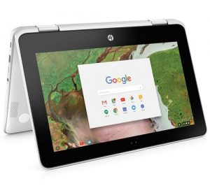 hp x360 convertible touchscreen 2-in-1 chromebook