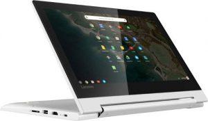 lenovo 2020 2-in-1 chromebook touchscreen laptop