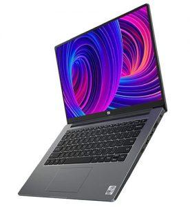 mi notebook horizon thin and light laptop xma1904-af